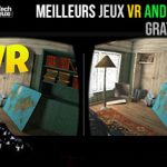 jeux vr Android